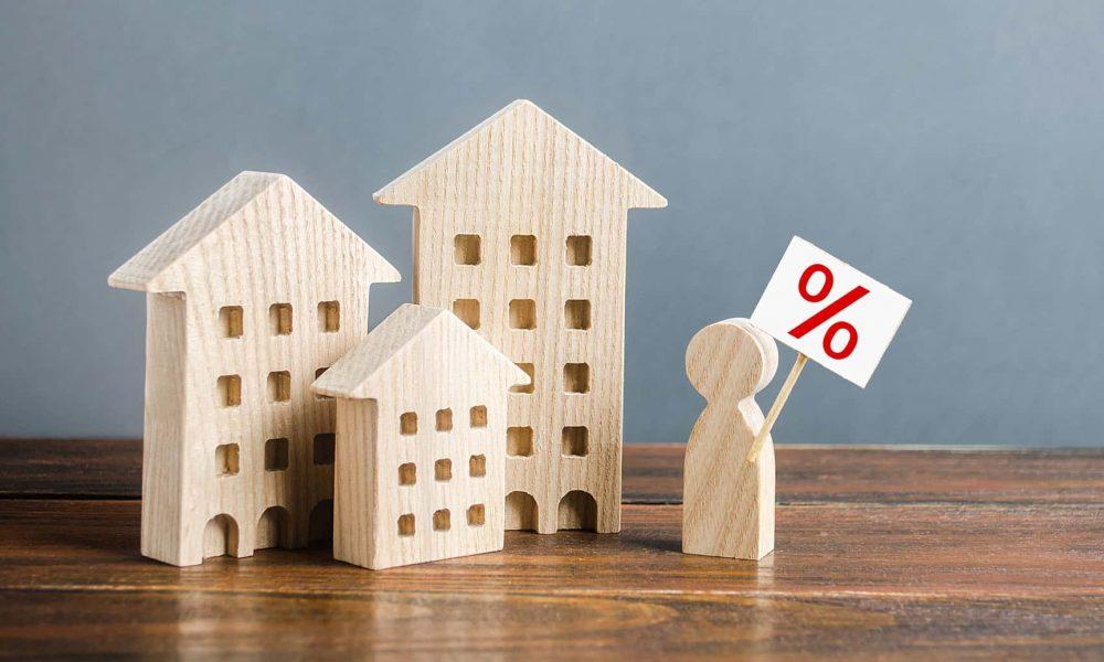 meilleur taux immobilier